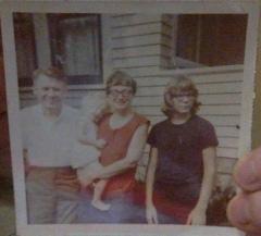 Levant Family 2 1969